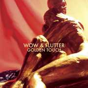 Golden Touch , Tu Fawning