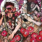 Red Album , Baroness