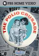 American Experience: The Polio Crusade , Julius Younger