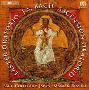 Oratorio , Bach Collegium Japan