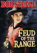 Feud of the Range , Bob Burns