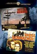 Hell's Heroes /  Three Godfathers , Charles Bickford
