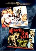Paradise for Three /  Miracles for Sale , Frank Morgan