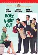 Boys' Night Out , Kim Novak