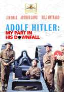 Adolf Hitler: My Part in His Downfall , Pat Coombs