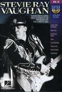 Guitar Play Along: Stevie Ray Vaughan: Volume 32