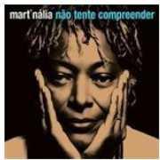 Nao Tente Compreender [Import] , Mart'nalia