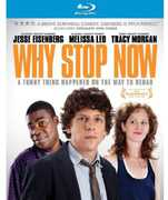 Why Stop Now , Isiah Whitlock, Jr.