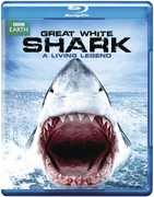 Great White Shark - a Living Legend