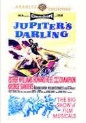 Jupiter's Darling , Esther Williams