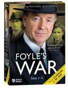 Foyle's War: Set 6 , Anthony Howell