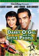 Darby O'Gill and the Little People , Albert Sharpe