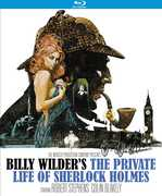 The Private Life of Sherlock Holmes , Robert Stephens