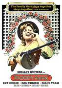 Bloody Mama , Shelley Winters