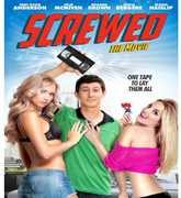 Screwed: The Movie , Brianna Brown