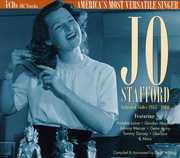 Selected Sides 1943 to 1960: America's Most , Jo Stafford