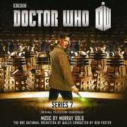 Doctor Who:: Series 7 (Original Television Soundtrack) , Murray Gold