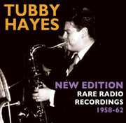 New Edition: Rare Radio Recordings 1958-62