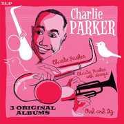 Bird and Diz + Charlie Parker + Charlie Parker Wit [Import] , Charles Mingus
