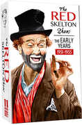 The Red Skelton Show: The Early Years (1951-1955) , Red Skelton