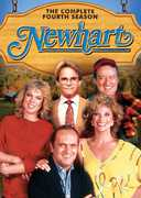 Newhart: The Complete Fourth Season , Bob Newhart