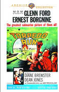 Torpedo Run , L.Q. Jones