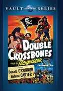Double Crossbones , Danny A. Abeckaser