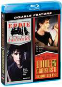 Eddie and the Cruisers /  Eddie and the Cruisers II: Eddie Lives! , Michael Paré