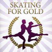Skating for Gold /  O.S.T. [Import] , City of Prague Philharmonic