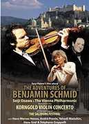 Tony Palmer's Film About The Adventures of Benjamin Schmid