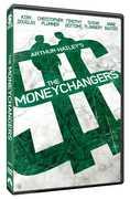 Arthur Hailey's The Moneychangers , Christopher Plummer