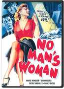 No Man's Woman , Marie Windsor