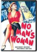 No Man's Woman , Marie Windsor