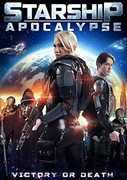 Starship Apocalypse , Brooke Lewis