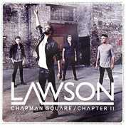 Lawsonchapman Square Chapter Ii /  Various [Import] , Various Artists