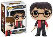 FUNKO POP! MOVIES: Harry Potter - Harry Potter Triwizard Tournament