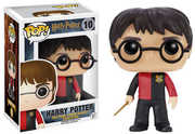 FUNKO POP! MOVIES: Harry Potter - Harry Potter Triwizard Tournament