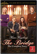 Karen Kingsbury's The Bridge: The Complete Story , Faith Ford