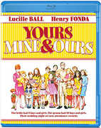 Yours, Mine and Ours , Lucille Ball