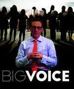 Big Voice , Bret Hart