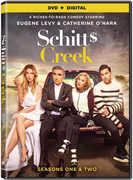 Schitt's Creek: Seasons One & Two , Eugene Levy