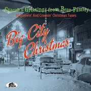Big City Christmas /  Various , Various Artists