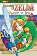 The Legend of Zelda, Vol. 2: Ocarnia of Time, Part 2