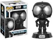 FUNKO POP! STAR WARS: Rogue One W2 - Death Star Droid