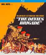 The Devil's Brigade , William Holden