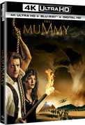 The Mummy (1999) , James Jacks