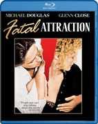 Fatal Attraction , Michael Douglas