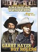 The Great American Western: Volume 30: Gabby Hayes, Roy Rogers , Roy Rogers