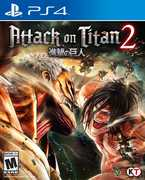 Attack on Titan 2 for PlayStation 4