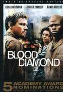 Blood Diamond , Leonardo DiCaprio